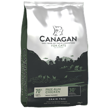 Canagan FREE RUN CHICKEN CAT 8kg