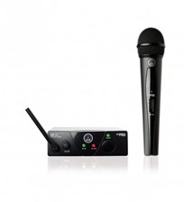 AKG WMS40 Mini Vocal Set US45A