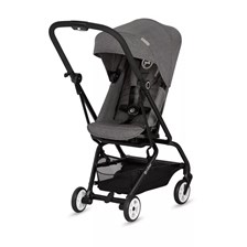 CYBEX EEZY S TWIST MANHATTAN GREY SPACEROWY