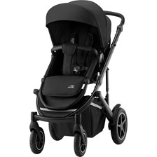 Britax & Romer Smile 3 Space Black Spacerowy
