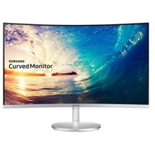 "Samsung 27"" CF591 Curved (LC27F591FDUXEN)"