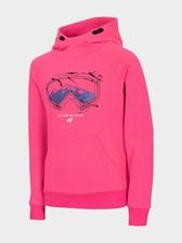 Bluza rozpinana 'Zoo Superstar' Adidas Bluzy rozpinane dziewczęce multikolor w About You
