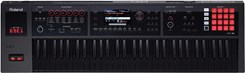 Roland Fa-06B - Music Workstation Keyboard