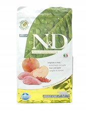 N&D Adult Boar And Apple 1,5Kg