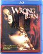 Wrong Turn (Droga bez powrotu) [Blu-Ray]