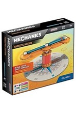 Geomag Mechanics Magnetic Motion 35El.