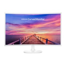 "Samsung 31,5"" CF391 Curved Biały (LC32F391FWUXEN)"