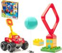 Fisher-Price Mega Bloks Monster Machines DPH74