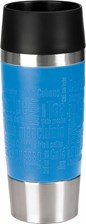 Emsa Travel Mug 360 Ml Niebieski 513552