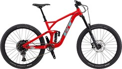 Gt Force Elite 27,5 2020 Red