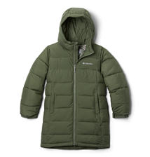 Kurtka zimowa Columbia Girls Pike Lake™ Long Jacket