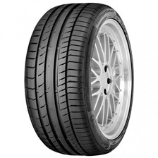 Continental Contisportcontact 5 Suv 255/55 R19 111V