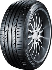 Continental ContiSportContact 5 SSR 255/45R18 99W