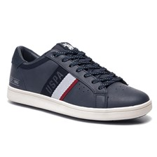 Sneakersy U.S. POLO ASSN. - Icon1 Club JARED4052S9/Y1 Dkbl