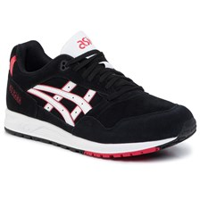 Sneakersy ASICS - Gelsaga 1191A232 Black/White 001