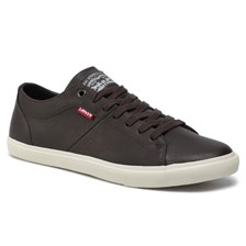 Sneakersy LEVI'S - 225826-740-29 Dark Brown