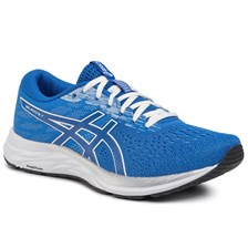Asics Gel Excite 7 1011A657 Tuna Blue White 400