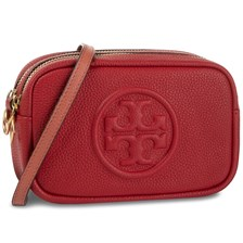 Torebka TORY BURCH - 55691  Red Apple