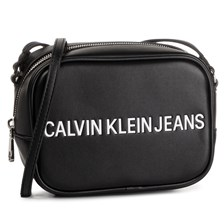 Torebka CALVIN KLEIN JEANS - Sculpted Camera Bag K60K605791 BDS