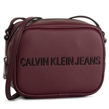 Torebka CALVIN KLEIN JEANS - Sculpted Camera Bag K60K605791 VAQ