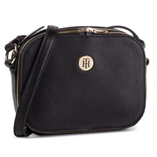 Torebka TOMMY HILFIGER - My Tommy Camera Bag AW0AW07314 0H4