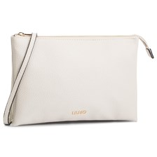 Torebka LIU JO - S Cross Body N19268 E0086 Bone 30000