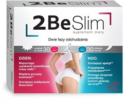 2BE Slim 60 tabl