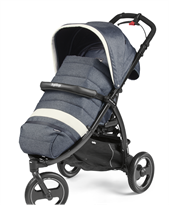peg perego Book Cross Completo Luxe Mirage Spacerowy