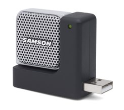 Samson Go Mic Direct USB