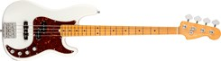Fender American Ultra Precision Bass MN APL