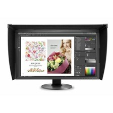 "Eizo 27"" ColorEdge CG2730-BK Czarny"