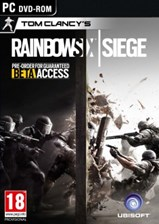 Tom Clancys Rainbow Six Siege (Gra PC)