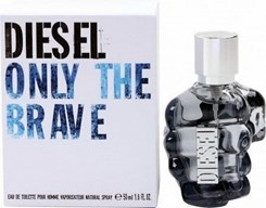 Diesel Only The Brave Woda Toaletowa 50Ml
