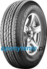Toyo OPEN COUNTRY H/T 235/65R16 101S