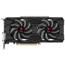 PNY Technologies GeForce RTX 2060 6GB XLR8 Gaming OC GDDR6 (VCG20606DFPPB-O)