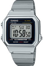 Casio Retro Digital B650Wd1A