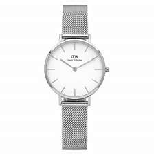 Daniel Wellington Petite Sterling Dw00100164