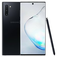 Samsung Galaxy Note 10 SM-N970 256GB Aura Black