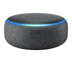 Amazon Echo DOT 3rd Gen czarny
