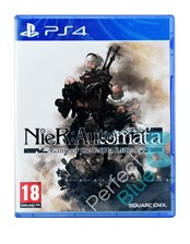 Nier Automata Game Of The Yorha Edition (Gra PS4)