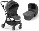 Baby Jogger City Mini Tour Lux Granite Głęboko Spacerowy