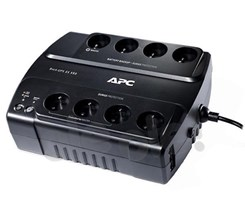 APC Power-Saving Back-UPS ES 8 550VA 230V CEE 7/5 (BE550G-FR)