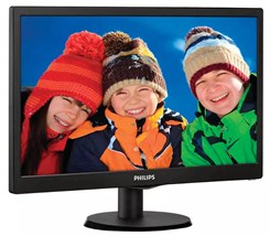 "Philips 19"" 193V5LSB2/10"