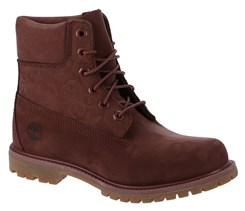 buty Timberland Icon 6 Premium Waterproof Boot - A1K3O/Sable Nubuck Embossed 39.5
