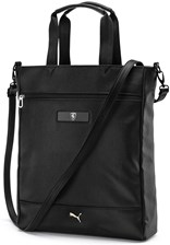 torba Puma SF LS Shopper - Puma Black one size