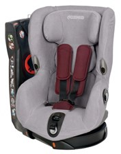 Maxi-Cosi Pokrowiec Frotte Do Fotelika Axiss Cool Grey