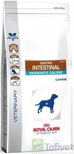 Royal Canin Veterinary Diet Gastro Intestinal Moderate Calorie GIM23 2kg