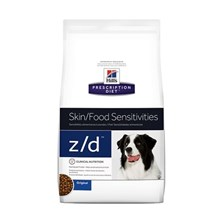Hill's PD z/d Food Sensitivities 10kg