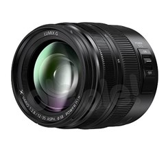 Panasonic Lumix GX Vario 12-35mm II f/2.8 ASPH./Power O.I.S (Panasonic)