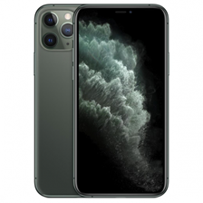 Apple iPhone 11 Pro Max 64GB Nocna Zieleń